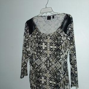 Rafaella XL Shirt
